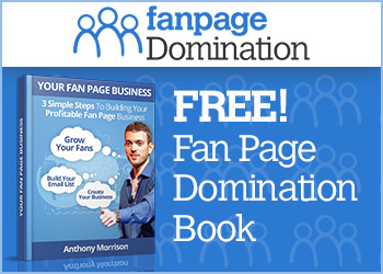 ipro leads fanpage domination book